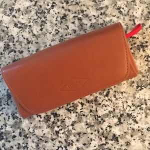 Fossil Sunglasses Case
